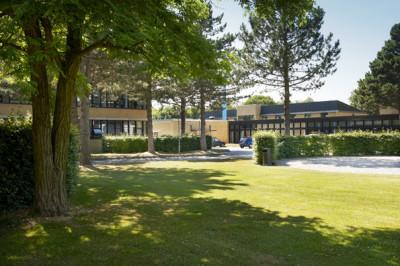 mobiLAB at ScionDTU, Kgs Lyngby, Copenhagen Area, Denmark